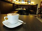 Тортинка'фе, кафе-кондитерская