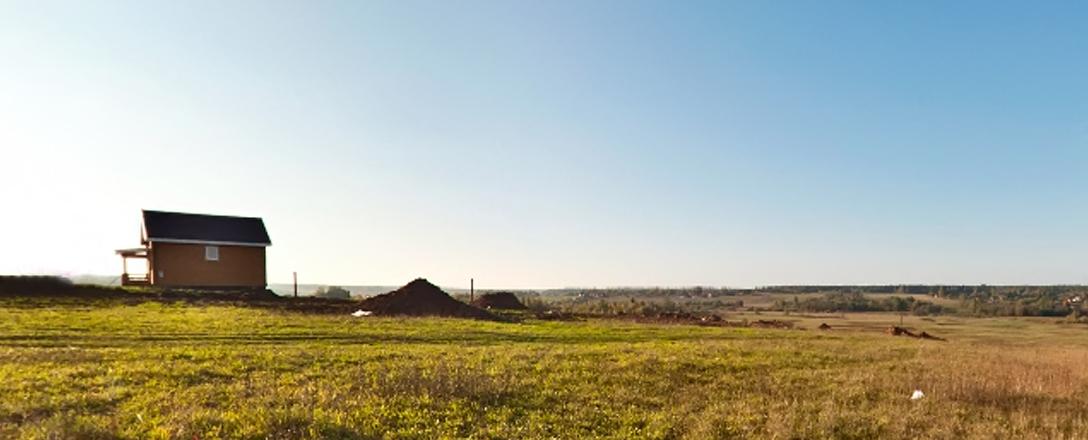 Ерофейка, коттеджный поселок