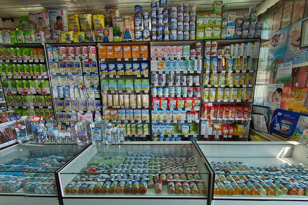 Баю-бай, магазин детских товаров, Ставропольская 100 Краснодар