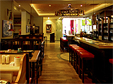 Paulaner, ресторан
