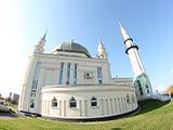 Нур-Ихлас, мечеть
