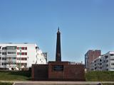 Боровецкий, бульвар