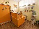 Стрижата, детский центр