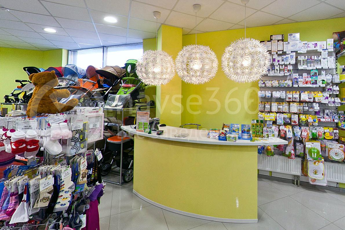 Магазин детских товаров Баю-бай на Восточно Кругликовской, Краснодар