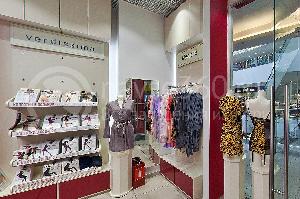 Бюстье, магазин нижнего белья в ТЦ Галерея Краснодар