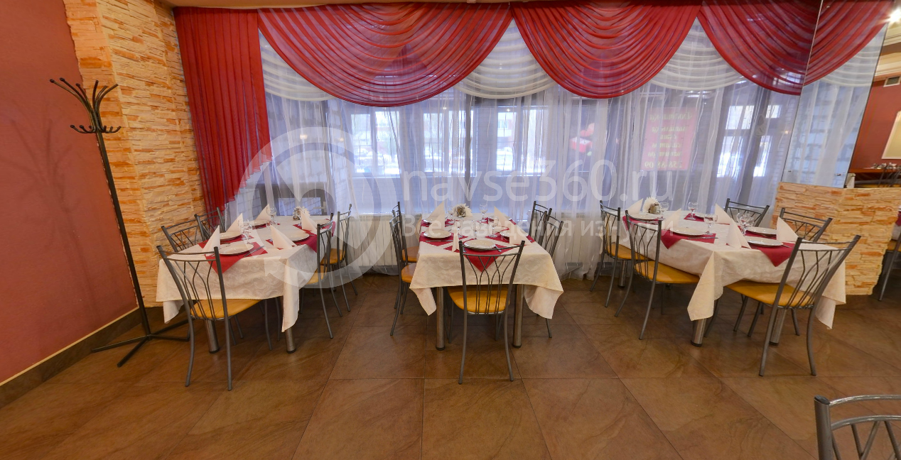 Кафе Венеция Нижний Новгород