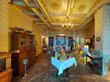 Ресторан итальянской кухни в Краснодаре Акварели. Меню, фото, видео, цены, телефон, отзывы на сайте krasnodar.navse360.ru