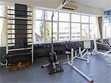НСВ, спортивно-оздоровительный центр на Северной