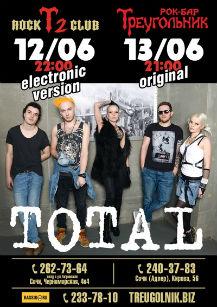 Total