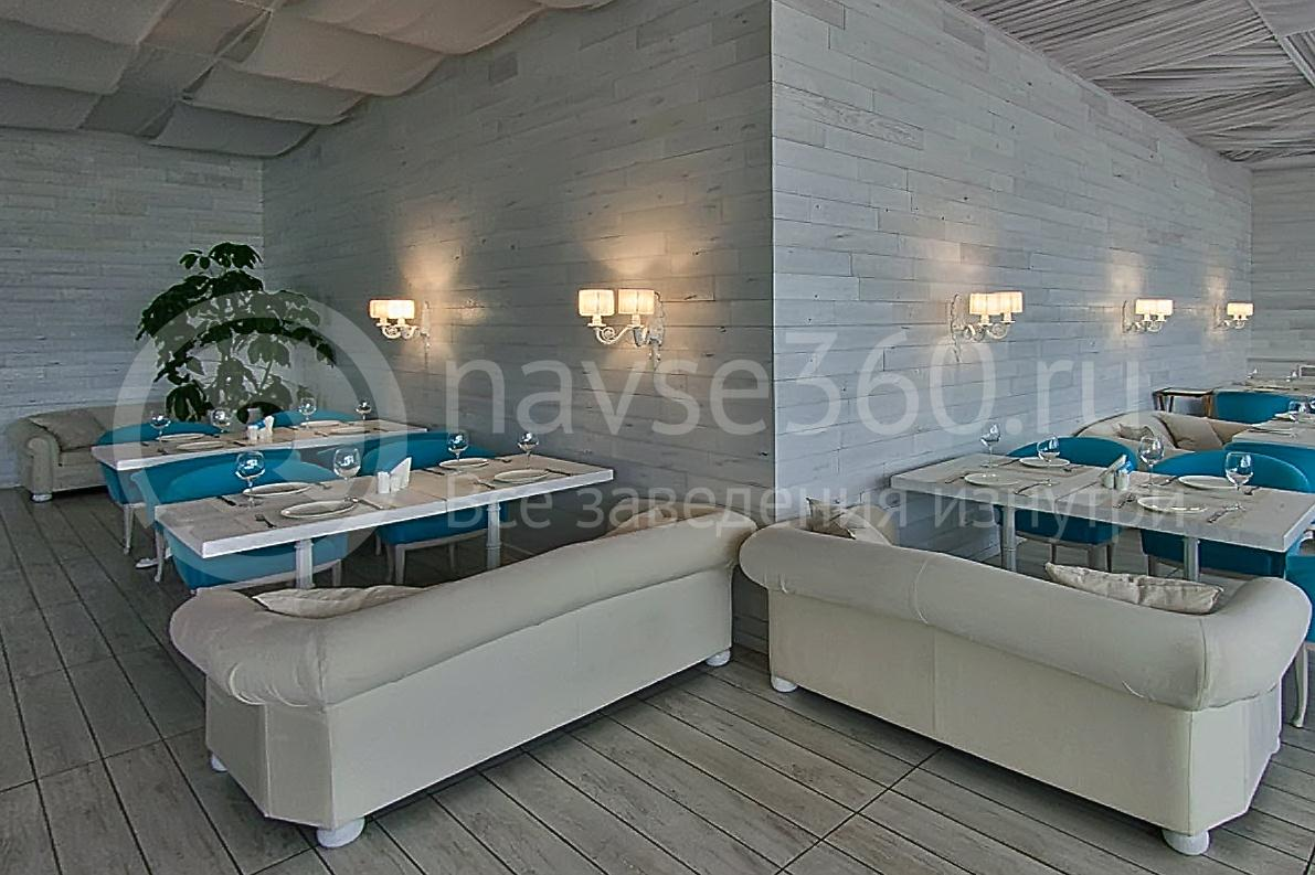 Ресторан Пастэль, Краснодар
