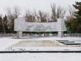 Павшим воинам, мемориальный комплекс