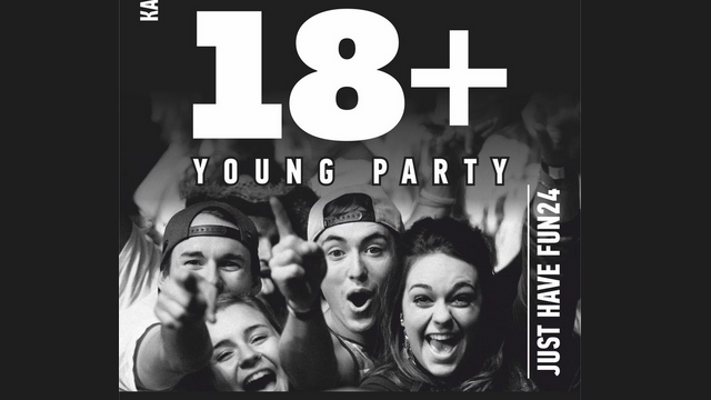 Young Party в FUN 24
