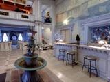Galleria Venezia, ресторан