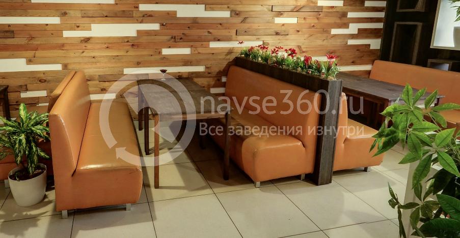 Кафе банкетного зала
