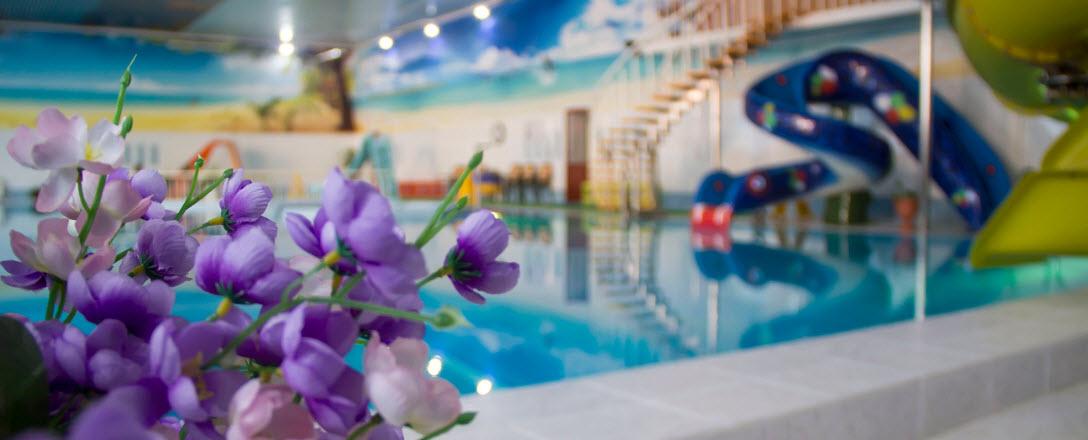 Оздоровительный центр Шелехов аквапарк, МУП