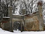 Замок Гердауэн