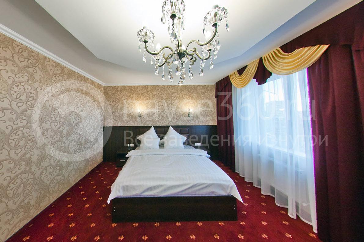 Гостиница Вижон, Краснодар