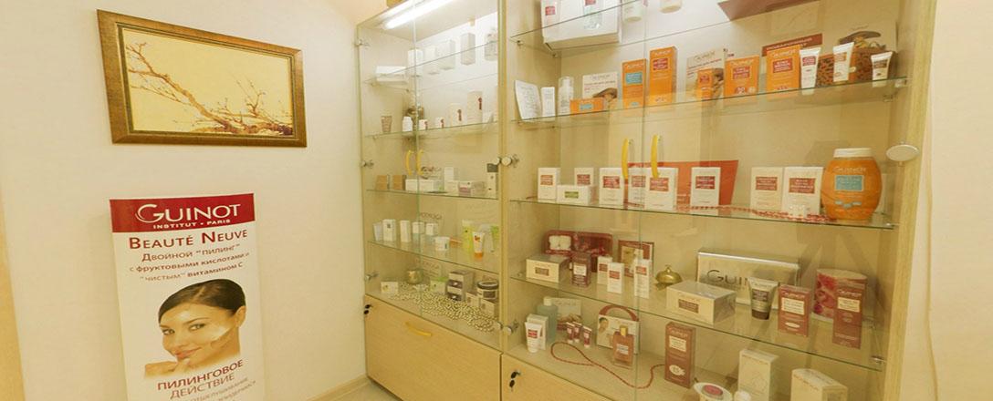Кабинет Эстетической Медицины
