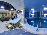 Королевские бани, банно-гостиничный комплекс