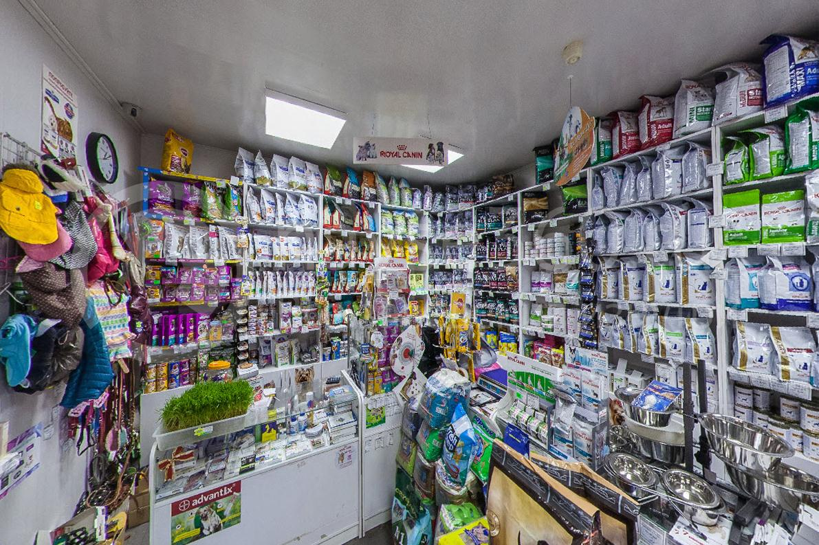 Доверие, зоо магазин, Краснодар