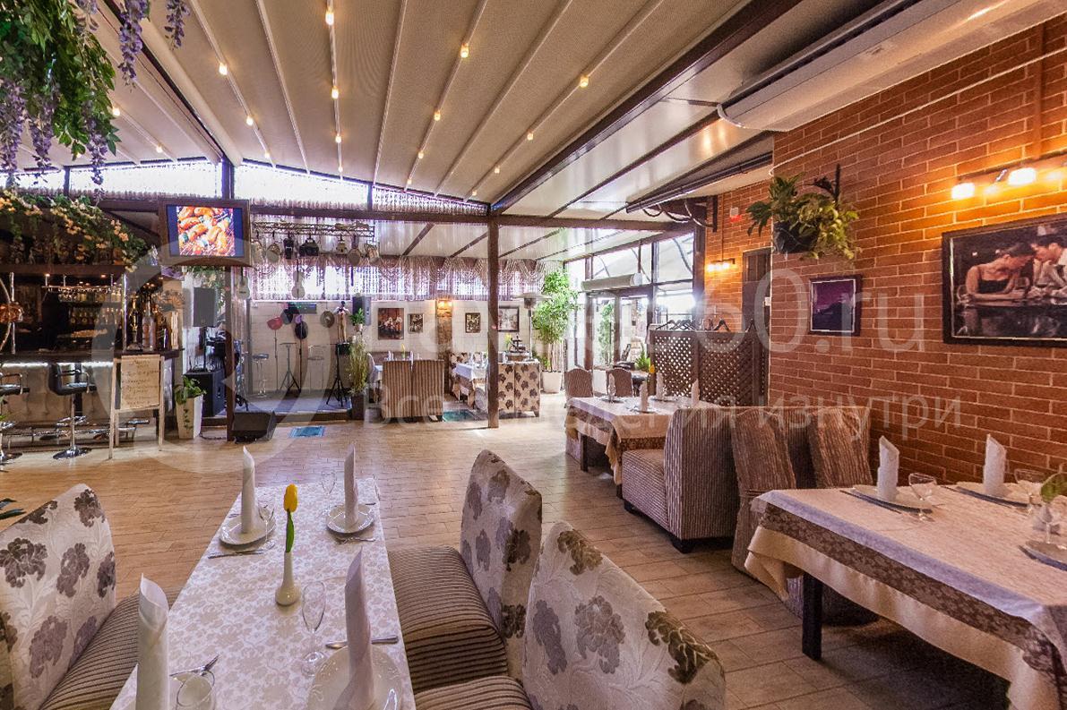 Ресторан Богарт Краснодар