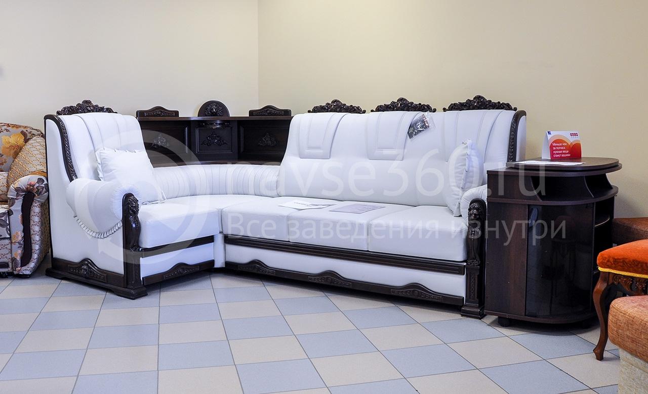 Вияна, мебельный салон