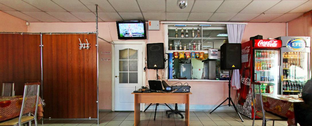 Продам действующий бизнес - кафе в городе Белово, коммерческая недвижимость