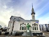 Абузар, мечеть