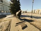 Пермский медведь