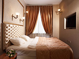 Гостиница «Крошка Енот» на Волоколамском шоссе.