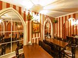 Итальянский дворик, кафе