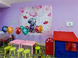 Тедди, детский развлекательный центр