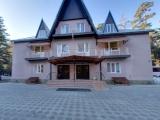 Сулахат, гостиница