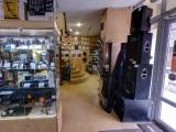 Музыкальный арсенал, магазин