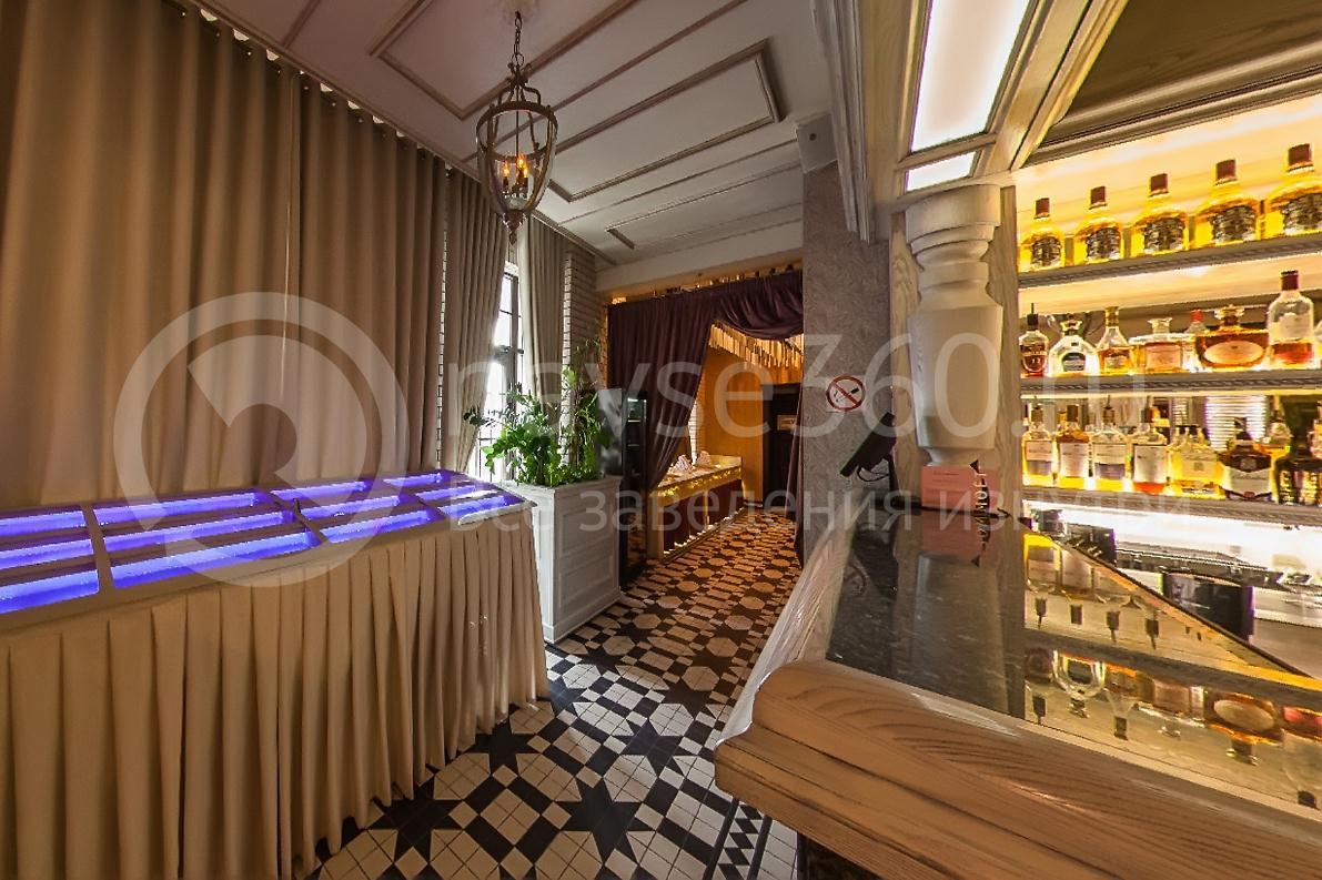 ресторан La Villa, Краснодар