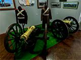 Музей истории края г. Багратионовска