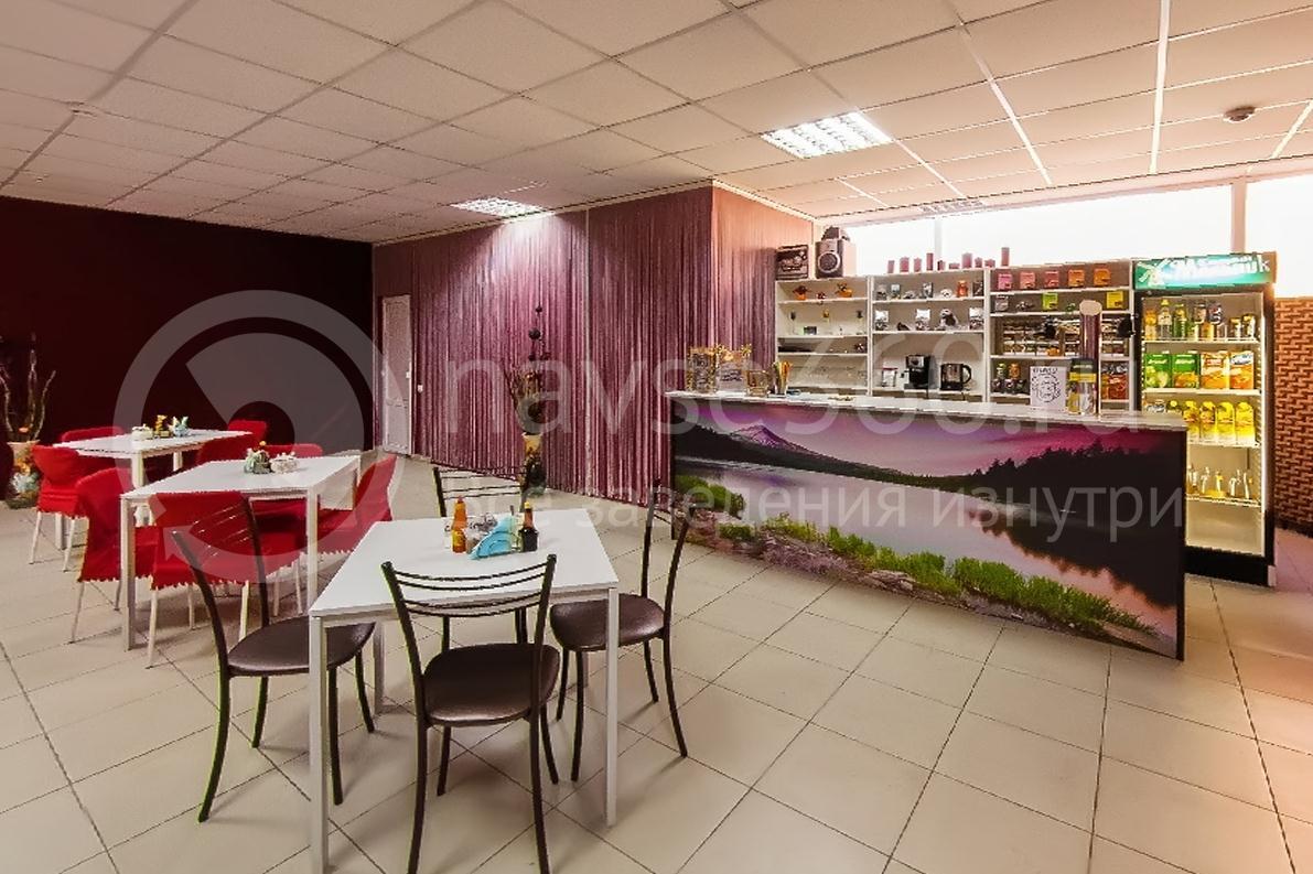кафе Байкал, Краснодар