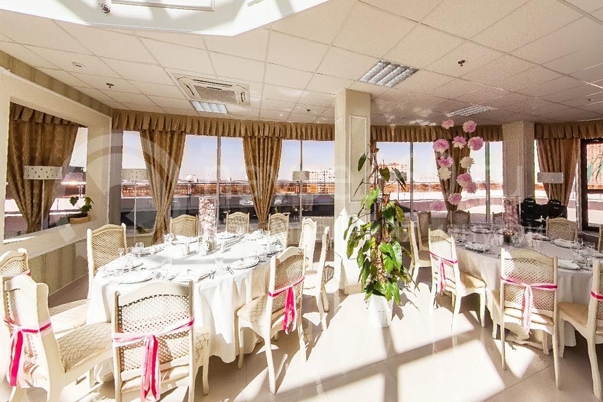 Банкетный зал для свадьбы в краснодаре