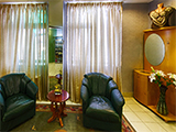 Ростоши, гостиница