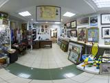 Галерея, художественный салон