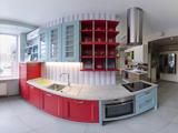 Мария, кухонная студия