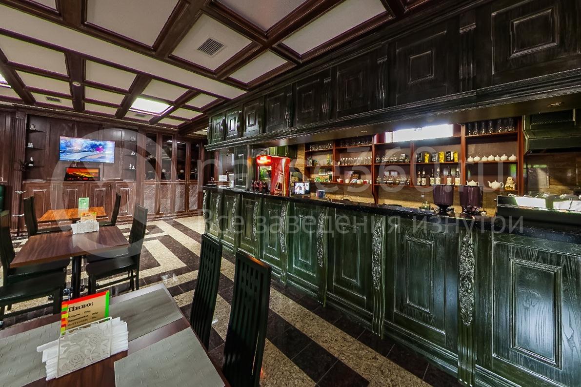 Ресторан Театр, Краснодар