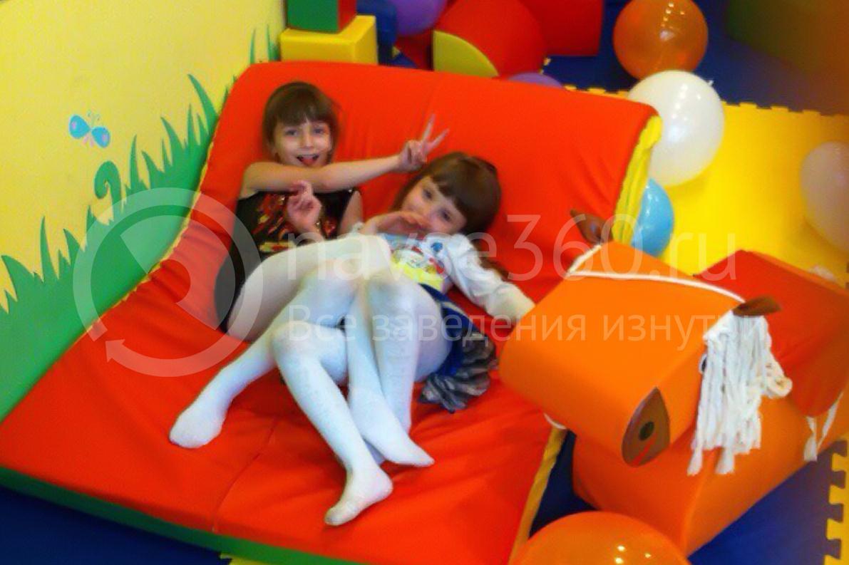 детский день рожденья в клубе бамбини краснодар 01