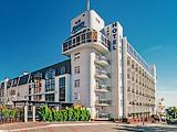 Отель Круиз, Геленджик. Фото, отзывы и цены на сайте: gelendgik.navse360.ru