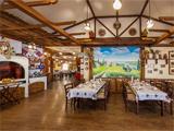 Украинский дворик, ресторан