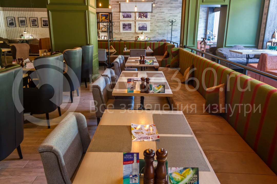 Ресторан Хмели Сунели в Сочи 5