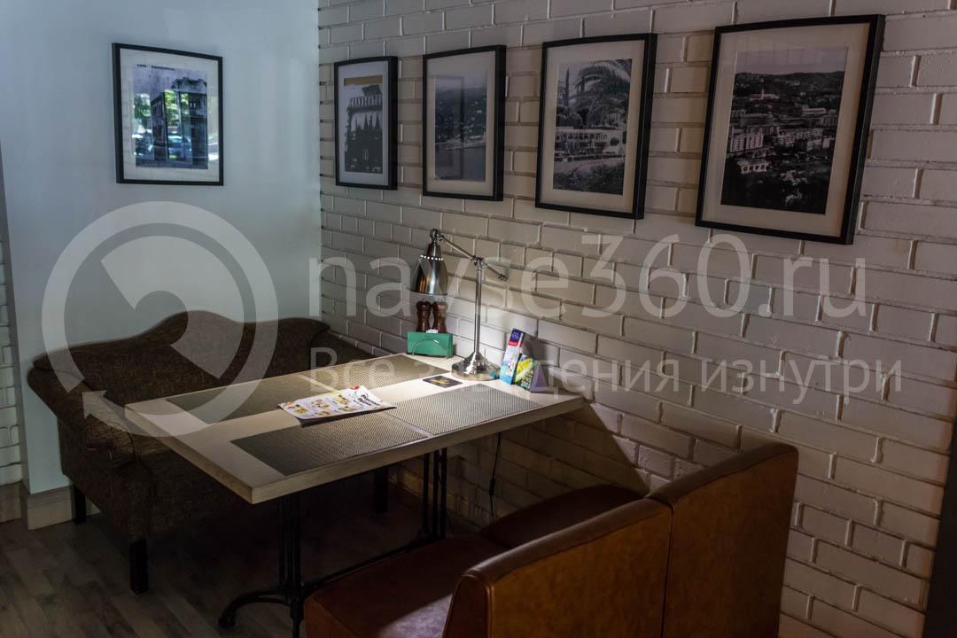 Грузинский ресторан Хмели Сунели в Сочи 5