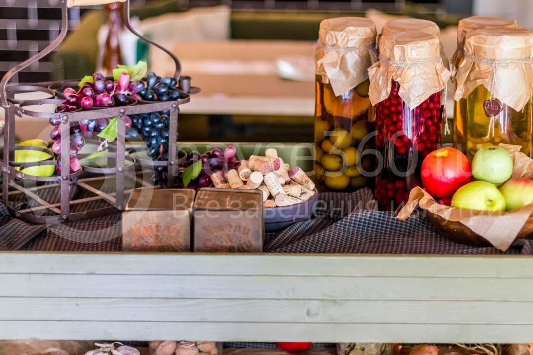 Хмели Сунели, ресторан в Сочи 9