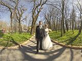 Свадьба Кирилла и Алены